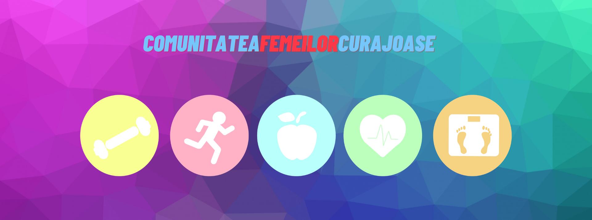FITNESS, NUTRITIE SI MOTIVATIE LA FEMININ